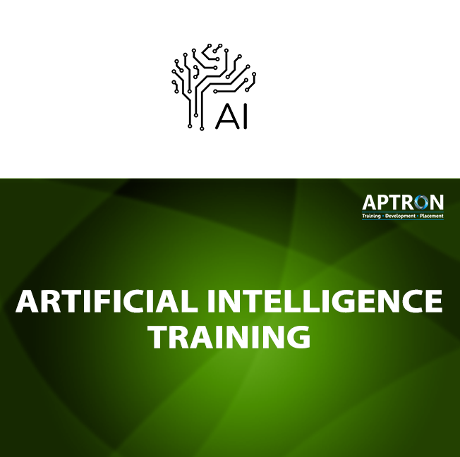 Artificial Intelligence training in gurgaon