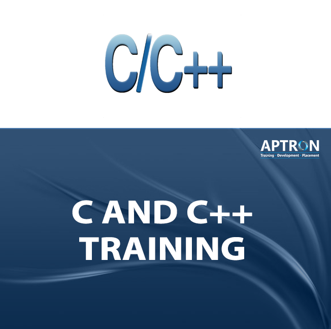 C C++ training in noida