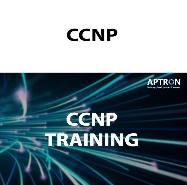 CCNP training in gurgaon