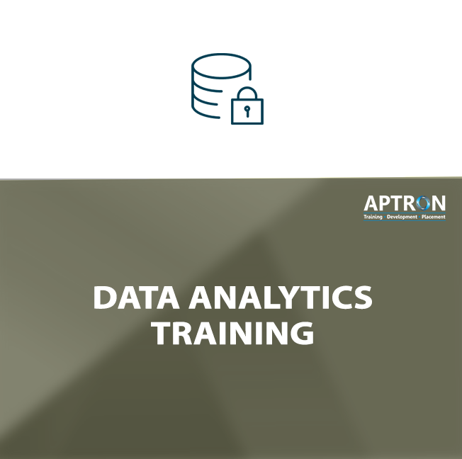 Data Analytics training in gurgaon