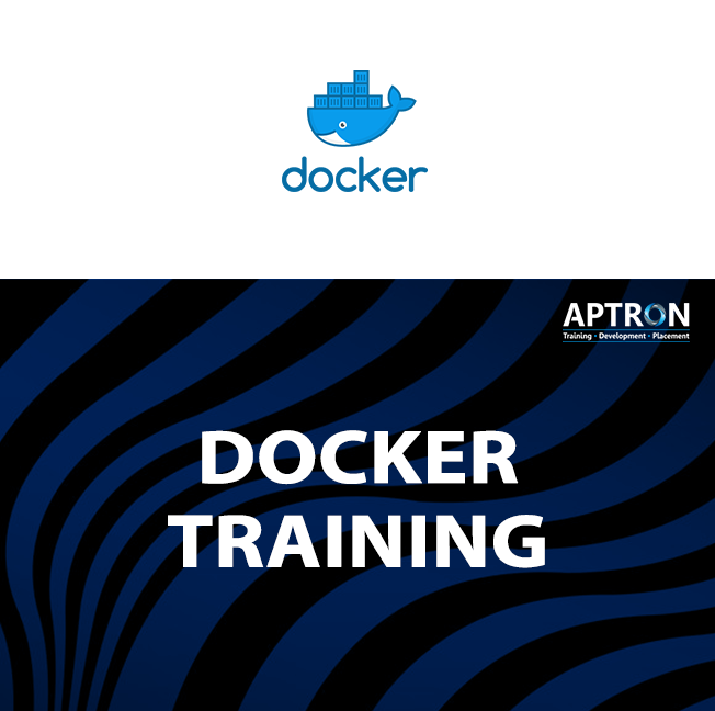 Docker training in noida