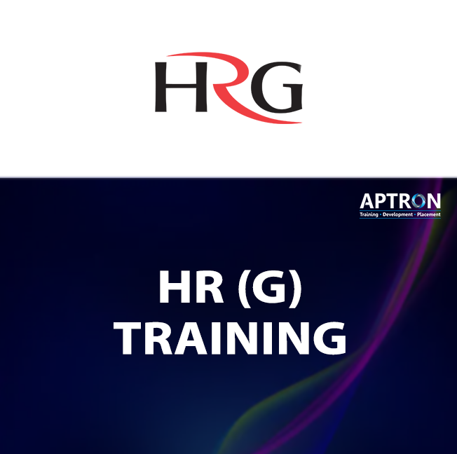 best HR Generalist training in noida