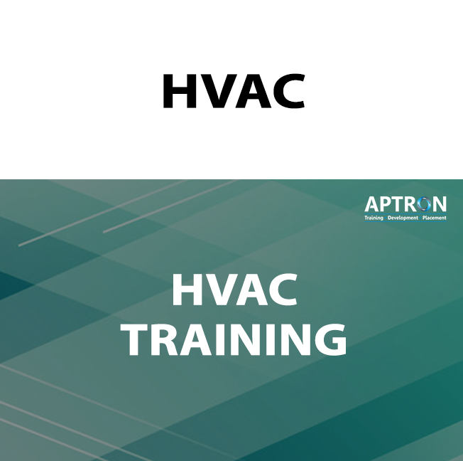 HVAC training in delhi