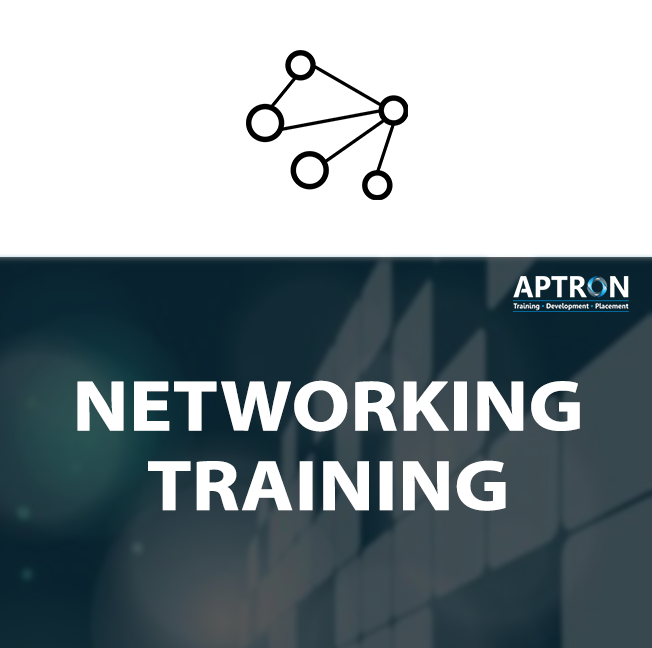 networking training in delhi