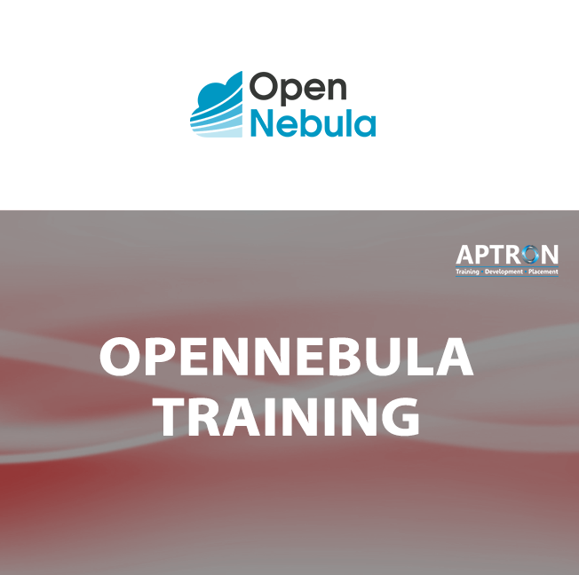 OpenNebula training in delhi