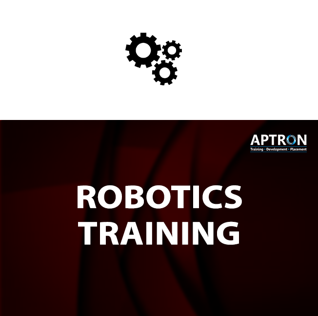 Robotics training in noida