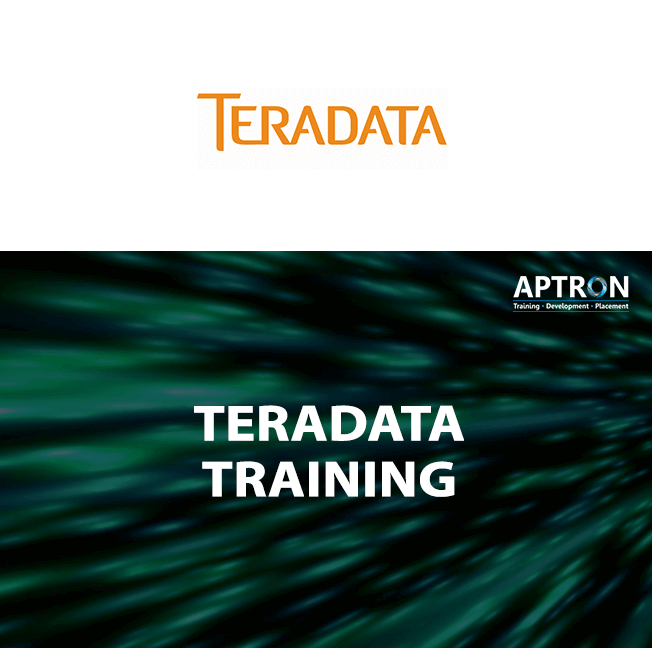 Teradata training in delhi