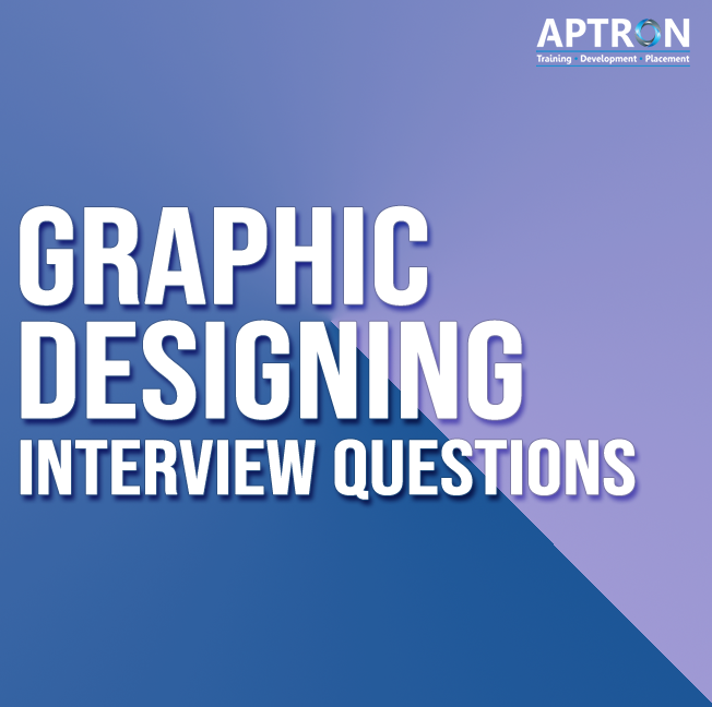 graphic designing interview questions